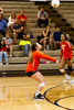 Boone Braves @ University Cougars Girls Varsity Volleyball -  2018- DCEIMG-7574