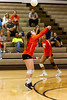 Boone Braves @ University Cougars Girls Varsity Volleyball -  2018- DCEIMG-7575