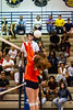 Boone Braves @ University Cougars Girls Varsity Volleyball -  2018- DCEIMG-7582