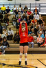 Boone Braves @ University Cougars Girls Varsity Volleyball -  2018- DCEIMG-7585