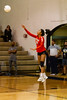 Boone Braves @ University Cougars Girls Varsity Volleyball -  2018- DCEIMG-7587