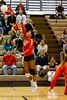 Boone Braves @ University Cougars Girls Varsity Volleyball -  2018- DCEIMG-7579