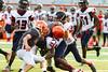 Freedom Patriots @ Boone Braves JV Football  -  2018- DCEIMG-8321