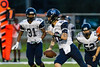 Lake Nona Lions @ Boone Braves FR-JV Football  -  2018- DCEIMG-2819