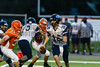 Lake Nona Lions @ Boone Braves FR-JV Football  -  2018- DCEIMG-2816