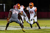 Boone Braves @ Edgewater Eagles Varsity Football  -  2018- DCEIMG-2364