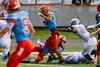 Gateway Panthers @ Boone Boone Braves Varsity Football  -  2018- DCEIMG-2138