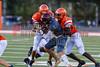 Saint Cloud Bulldogs @ Boone Braves Varisty Football -  2018- DCEIMG-1377