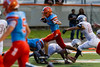 Gateway Panthers @ Boone Boone Braves Varsity Football  -  2018- DCEIMG-2137