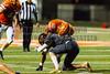Saint Cloud Bulldogs @ Boone Braves Varisty Football -  2018- DCEIMG-1517