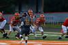 Saint Cloud Bulldogs @ Boone Braves Varisty Football -  2018- DCEIMG-1499