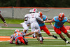 Gateway Panthers @ Boone Boone Braves Varsity Football  -  2018- DCEIMG-1881