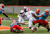 Gateway Panthers @ Boone Boone Braves Varsity Football  -  2018- DCEIMG-1880