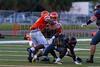Saint Cloud Bulldogs @ Boone Braves Varisty Football -  2018- DCEIMG-1327