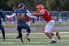 Saint Cloud Bulldogs @ Boone Braves Varisty Football -  2018- DCEIMG-1190