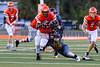 Saint Cloud Bulldogs @ Boone Braves Varisty Football -  2018- DCEIMG-1365