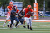 Saint Cloud Bulldogs @ Boone Braves Varisty Football -  2018- DCEIMG-1363