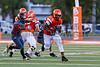 Saint Cloud Bulldogs @ Boone Braves Varisty Football -  2018- DCEIMG-1362
