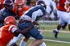 Saint Cloud Bulldogs @ Boone Braves Varisty Football -  2018- DCEIMG-1239