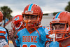Gateway Panthers @ Boone Boone Braves Varsity Football  -  2018- DCEIMG-7817