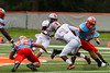 Gateway Panthers @ Boone Boone Braves Varsity Football  -  2018- DCEIMG-1879