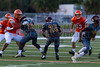 Saint Cloud Bulldogs @ Boone Braves Varisty Football -  2018- DCEIMG-1325