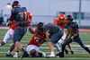 Saint Cloud Bulldogs @ Boone Braves Varisty Football -  2018- DCEIMG-1471