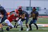 Saint Cloud Bulldogs @ Boone Braves Varisty Football -  2018- DCEIMG-1469