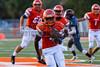 Saint Cloud Bulldogs @ Boone Braves Varisty Football -  2018- DCEIMG-1216