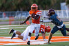 Saint Cloud Bulldogs @ Boone Braves Varisty Football -  2018- DCEIMG-1215