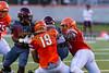Saint Cloud Bulldogs @ Boone Braves Varisty Football -  2018- DCEIMG-1408