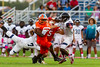 Boone Braves @ Freedom Patriots Varsity Football  -  2018- DCEIMG-8605