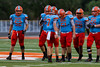 Gateway Panthers @ Boone Boone Braves Varsity Football  -  2018- DCEIMG-2061
