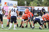 University Cougars @ Boone Braves  Varsity Football -  2018- DCEIMG-5726