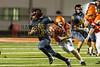 Saint Cloud Bulldogs @ Boone Braves Varisty Football -  2018- DCEIMG-1552