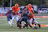 Saint Cloud Bulldogs @ Boone Braves Varisty Football -  2018- DCEIMG-1387