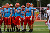Gateway Panthers @ Boone Boone Braves Varsity Football  -  2018- DCEIMG-2056