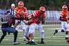 Saint Cloud Bulldogs @ Boone Braves Varisty Football -  2018- DCEIMG-1398