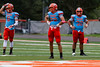 Gateway Panthers @ Boone Boone Braves Varsity Football  -  2018- DCEIMG-1901
