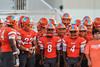 University Cougars @ Boone Braves  Varsity Football -  2018- DCEIMG-5711