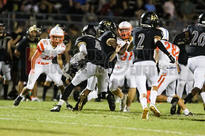 Boone Braves @ East Ridge Knighs Varsity Football -2019-DCEIMG-4055
