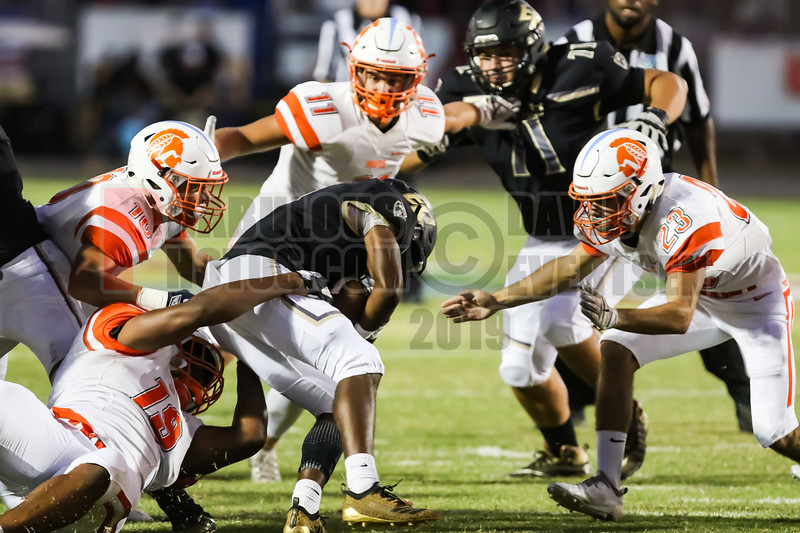 Boone Braves @ East Ridge Knighs Varsity Football -2019-DCEIMG-3289