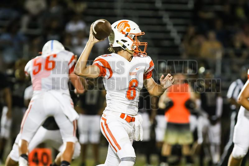 Boone Braves @ East Ridge Knighs Varsity Football -2019-DCEIMG-4130