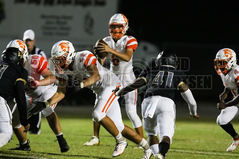 Boone Braves @ East Ridge Knighs Varsity Football -2019-DCEIMG-3983