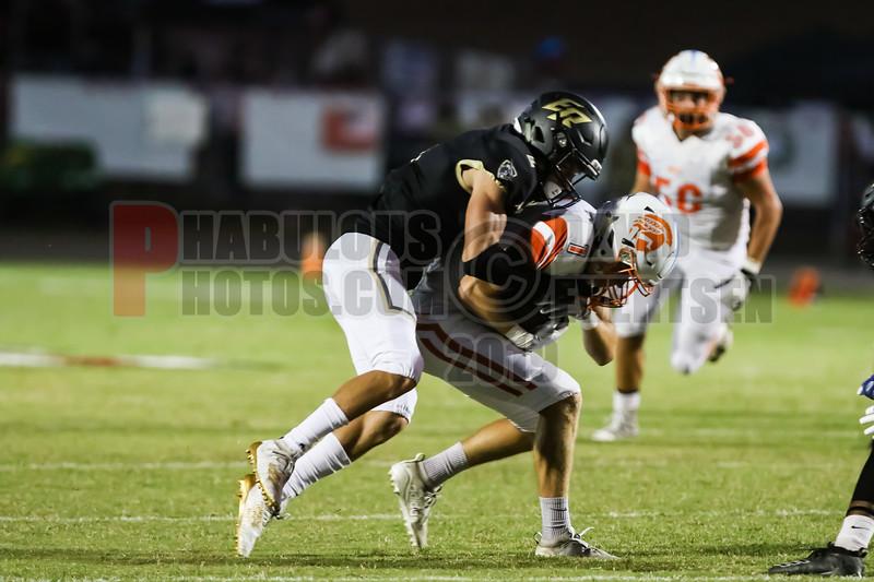 Boone Braves @ East Ridge Knighs Varsity Football -2019-DCEIMG-3339