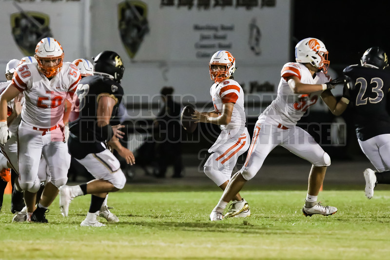 Boone Braves @ East Ridge Knighs Varsity Football -2019-DCEIMG-3773