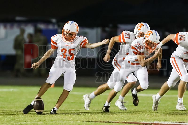 Boone Braves @ East Ridge Knighs Varsity Football -2019-DCEIMG-3372