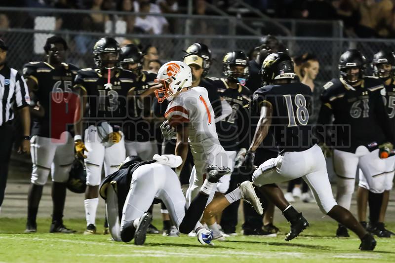 Boone Braves @ East Ridge Knighs Varsity Football -2019-DCEIMG-3691