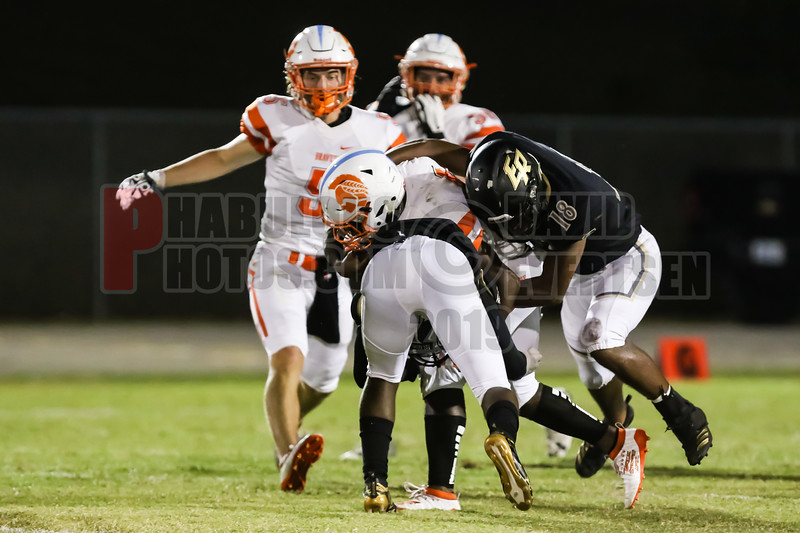 Boone Braves @ East Ridge Knighs Varsity Football -2019-DCEIMG-3645