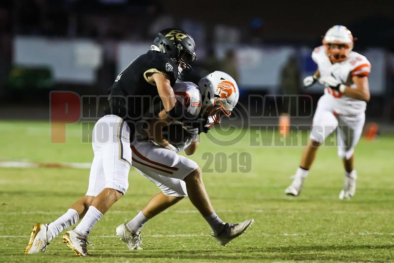 Boone Braves @ East Ridge Knighs Varsity Football -2019-DCEIMG-3338